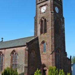 Kippen Church